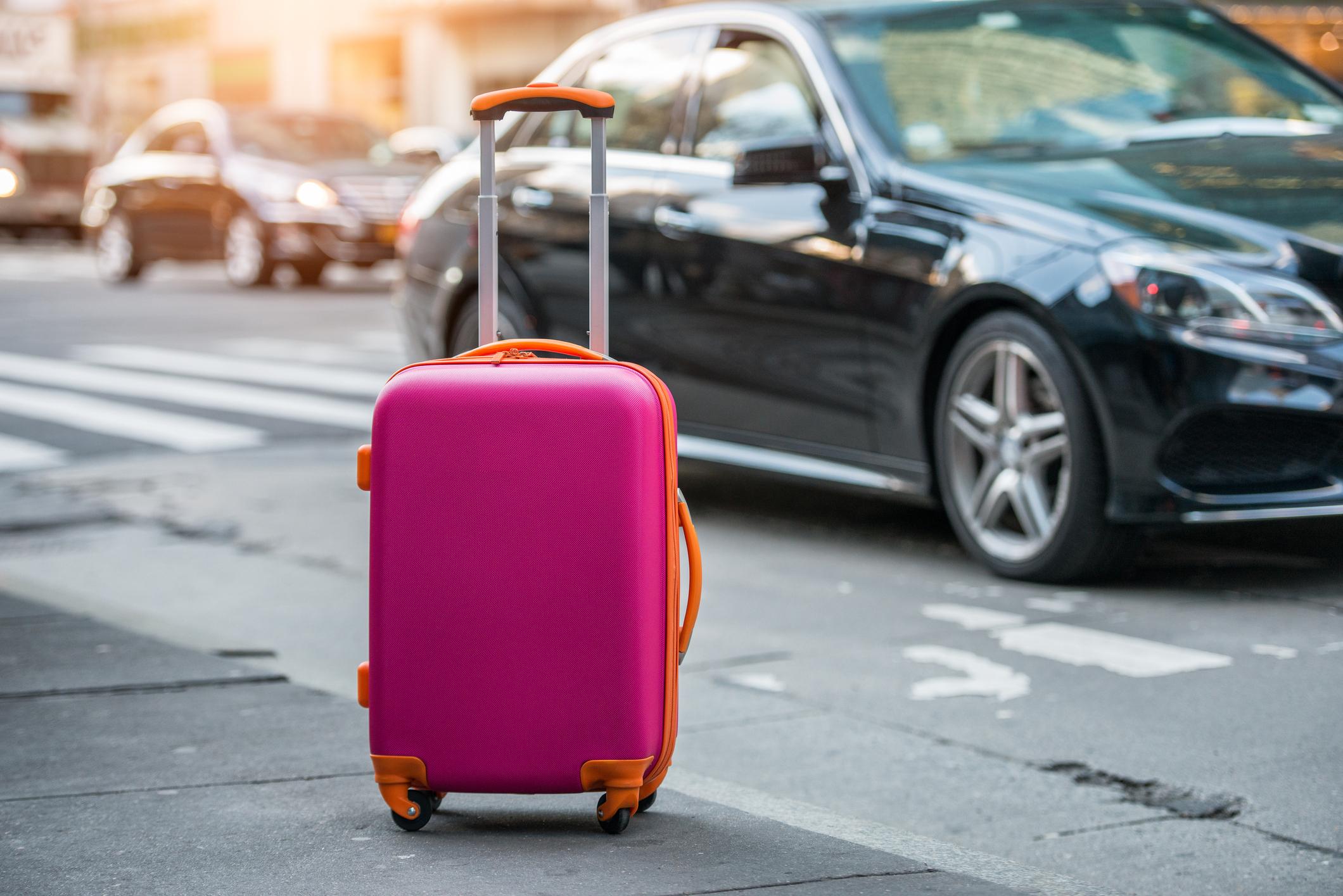 Transfer zum Hotel oder Flughafen