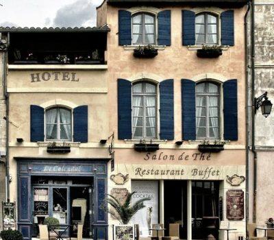 Hotels für unterschiedliche Ansprüche
